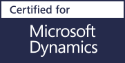 certified for dynamics logo