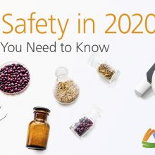 Food Safety in 2020: Everything You Need to Know