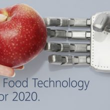 The Top Food Technology Trends for 2020